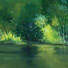 Dream 1 by Anil Nene