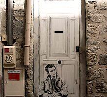 Avignon - France by Ruth Smith