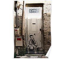 Avignon - France Poster
