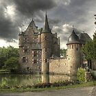 The fairy castle by eugenz