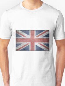 UNION JACK FLAG Unisex T-Shirt