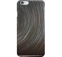 Point Lonsdale Star Trails iPhone Case/Skin