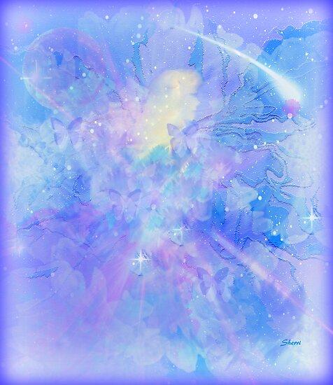 VENUS ..GODDESS OF LOVE by Sherri     Nicholas