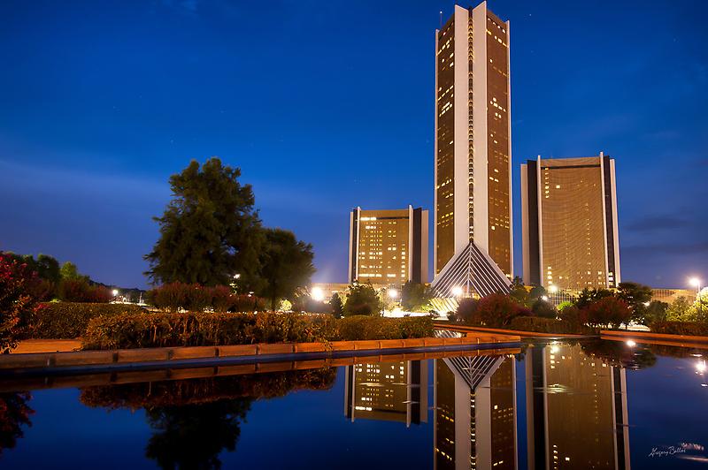 CityPlex Towers by Gregory Ballos   gregoryballosphoto.com