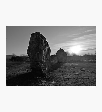 Avebury Stone Circle Photographic Print