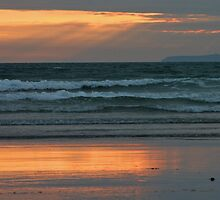 Westward Ho! by Neilm
