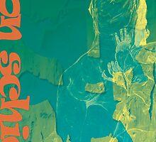 Egon Schiele Poster 01 by C Rodriguez