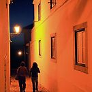 By Night by mariohipolito