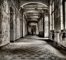 alone by Mario Benz