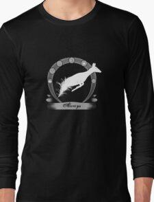 Snape's Protector Long Sleeve T-Shirt