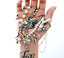 Fate Tattoo & Jewelry by Lauren Neely
