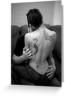 Tattoo Love by Lauren Neely