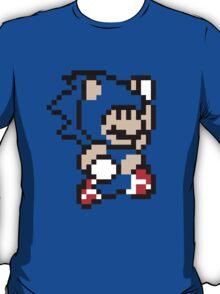 Sonic Suit T-Shirt