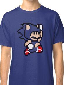 Sonic Suit Classic T-Shirt