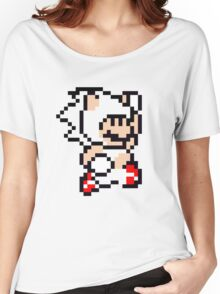 Sonic Suit Women's Relaxed Fit T-Shirt