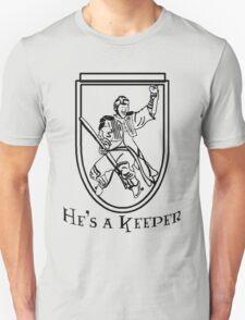 He's a Keeper T-Shirt
