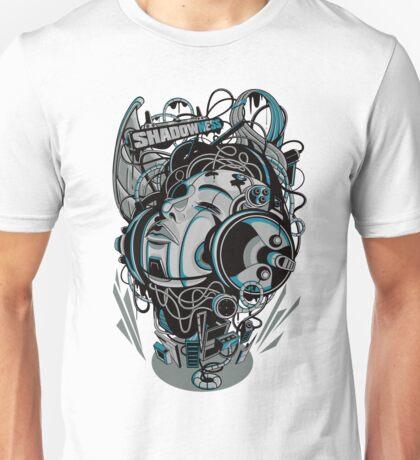 Shadowness T-shirt Unisex T-Shirt