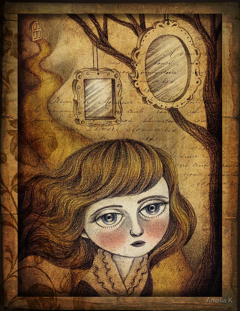 What the Heart Wants by Amalia K