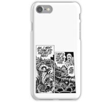 Your Ears iPhone Case/Skin