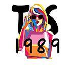 Taylor Swift by Shabiya