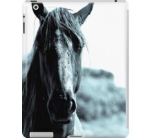 As Tough As I Look iPad Case/Skin