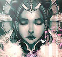 Crowned Queen by AJDavis