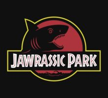 Jawrassic Park by Wheels03
