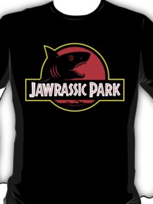 Jawrassic Park T-Shirt