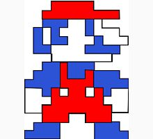 Mario Patriot T-Shirt