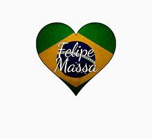 Felipe Massa Unisex T-Shirt