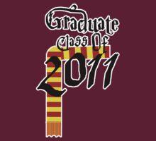 H.W. Graduate T-Shirt