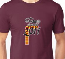H.W. Graduate Unisex T-Shirt