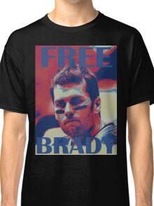 FREE BRADY Classic T-Shirt