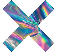 The xx by chlrr