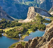 Beartooth Pass by Kim Barton