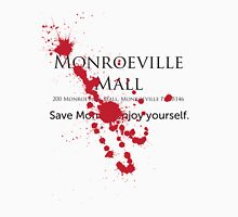 Monroeville Mall 1 Unisex T-Shirt