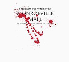 Monroeville Mall 2 Unisex T-Shirt