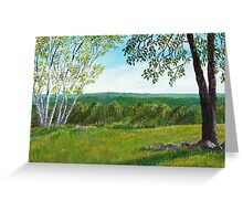 Holt Hill Greeting Card
