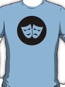 Drama Ideology T-Shirt
