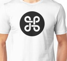 Command Apple Mac Ideology Unisex T-Shirt
