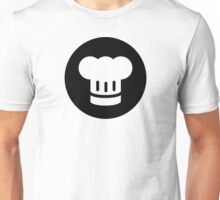 Chef Ideology Unisex T-Shirt