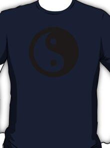 Yin Yang Ideology T-Shirt