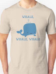 CARTOON WHALE T-Shirt