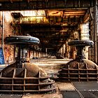 Powerplant by MarkusWill