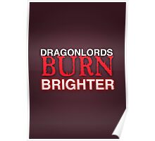 Dragon Lord Poster 1 Poster