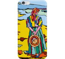 The Yearning iPhone Case/Skin