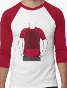 Morse Men's Baseball ¾ T-Shirt