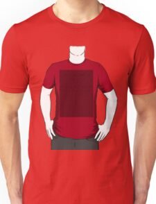 Morse Unisex T-Shirt