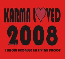 karma loved 2008 Kids Clothes
