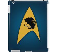 Starfleet: Pendragon Class  iPad Case/Skin
